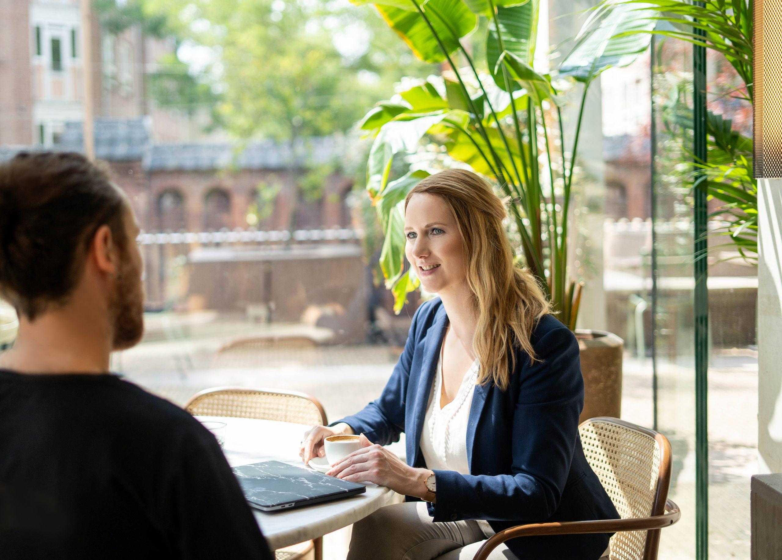 Businesscoaching voor advocaten en advocatenkantoren